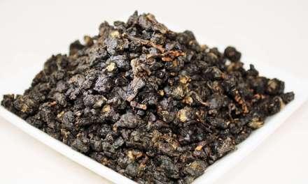 Review: Golden Leaf Tea