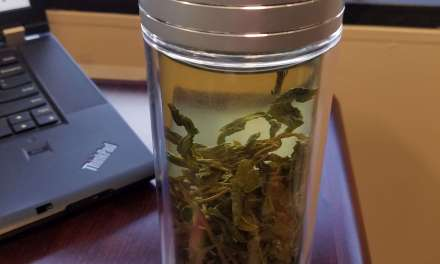 Try Cold Brewing Tea for a Refreshing Summer Treat