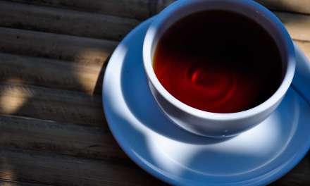 Chocolate Tea – Am I in heaven?
