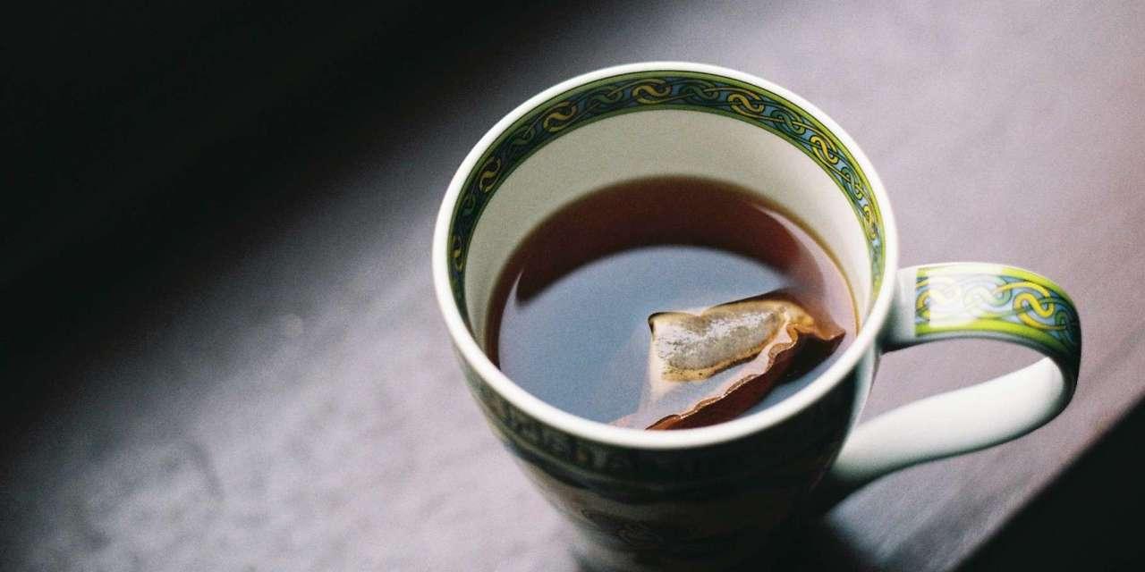 Is Tea A Diuretic? Or Not?