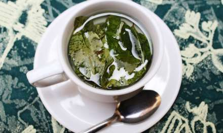 Teas in Peru