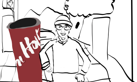 Tim Horton's and the Value of Mass Tea