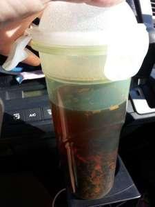 tea-bottle