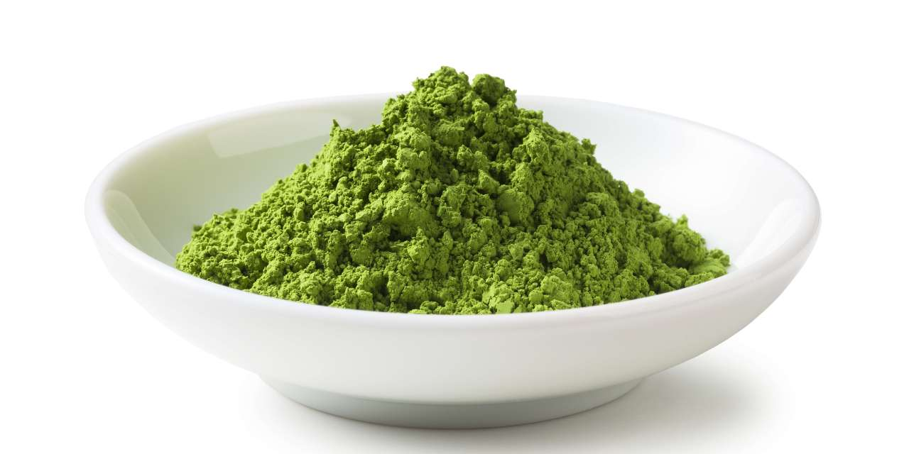 Why Runners are turning to matcha for Health and Performance
