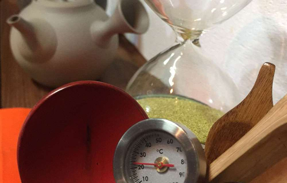 Newbie Tips for Japanese Tea
