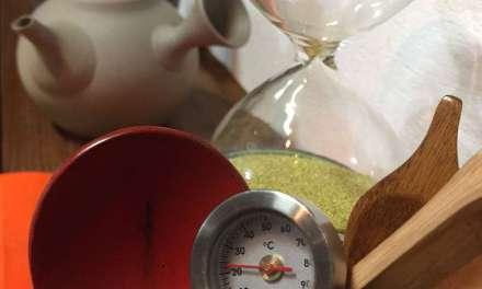 Newbie Tips for Japanese Tea