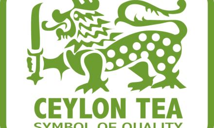 A Sip of Ceylon