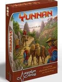 Yunnan: a board game