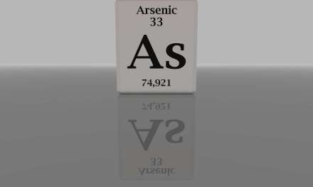 No Detectable Arsenic!