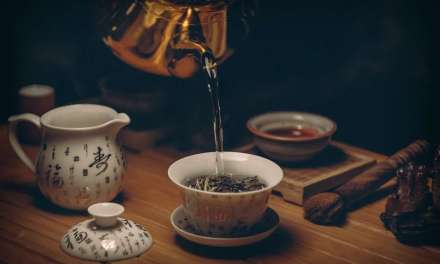 Tea Drinking Cultures From Around the World