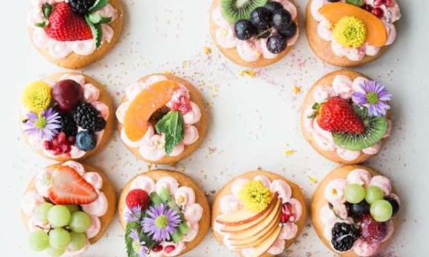 The Perfect Treats to Pair with Afternoon Tea
