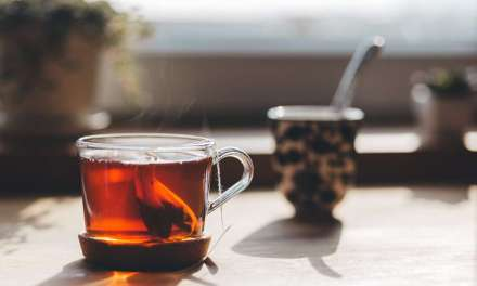 How Teas Can Help You Lose  Weight Gracefully