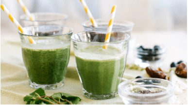 Exploring the Green Tea Smoothie Revolution in Japan