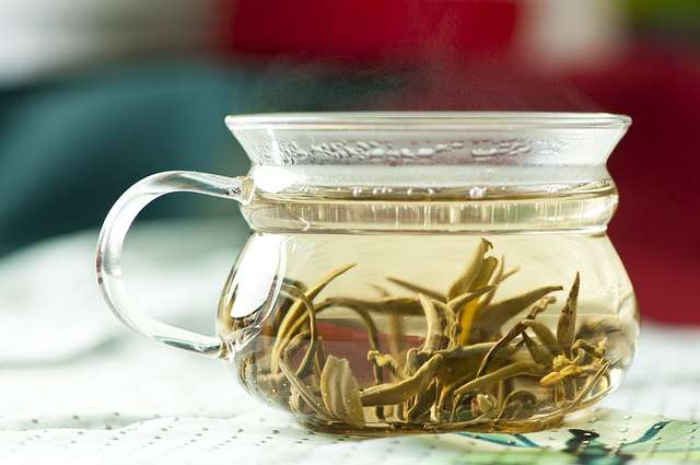 Tea Benefits for Alzheimer's