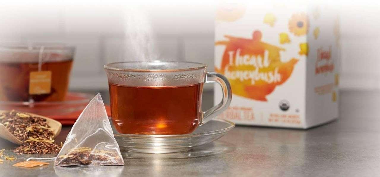 Amazon Brand Tea and Tea Bag 101