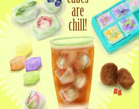 Cubes Are Chill!