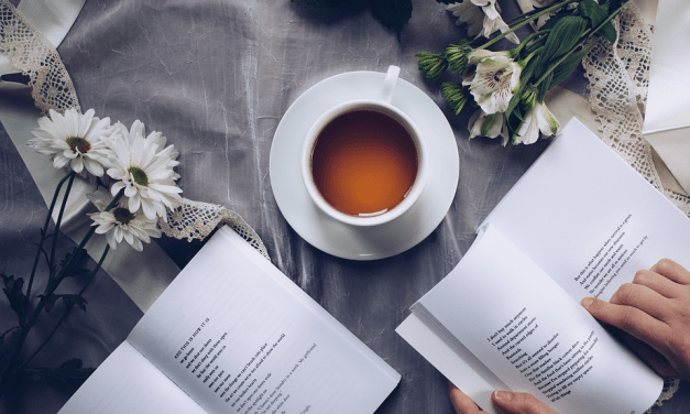 How Tea Can Help You Focus