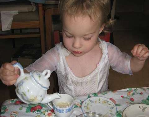 Tea's Role in Shaping Health Conscious Americans