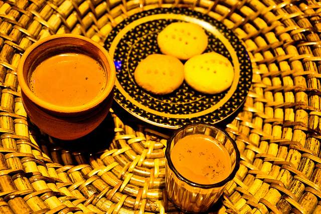 Japanese Tea vs Indian Tea – 10 Battles You Don't Want to Miss – Part 2
