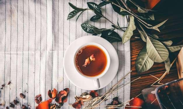 Get a Good Night's Rest: How Tea Can Help Alleviate Sleeping Problems
