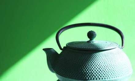 Genetic Mutation Creates A Caffeine Free Green Tea