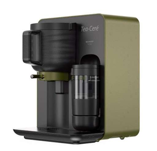 Detailed Product Review of Sharp TE-T56U-GR Tea-Cere Matcha Tea Maker – Part 2