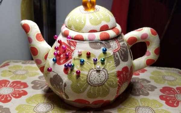 Tea-Inspired Treasures