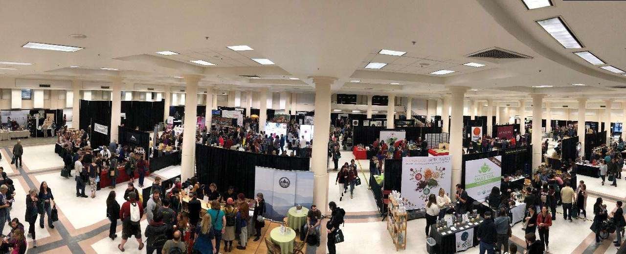 NW Tea Festival Seattle 2019 – What it is Like to be a Vendor at a Famous Expo – Part 1