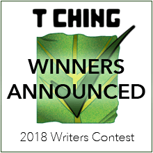 Announcement: 2018 Writers Contest Winners