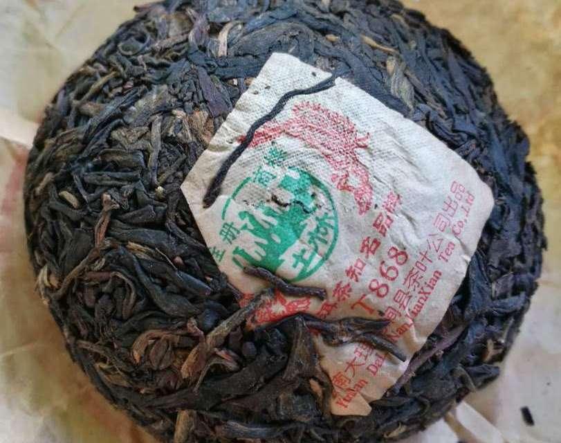 Sheng Pu'er Aging Exploration – Part 2