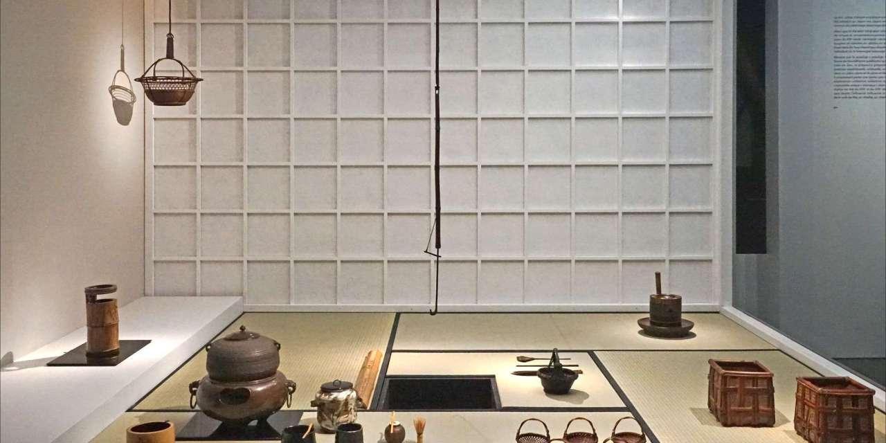 Chanoyu: Tea and Ritual
