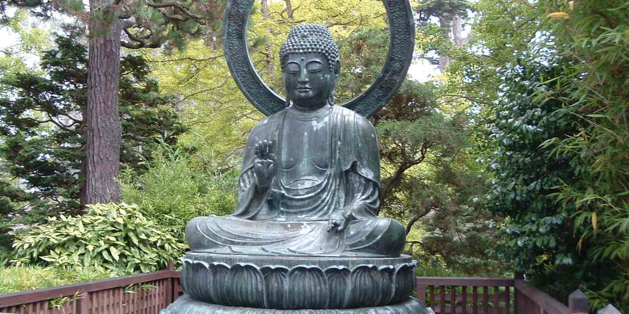 Blast From the Past: A Brief Overview of Buddhist Influence on Tea Culture