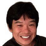 August 2020 Featured Writer – Kei Nishida