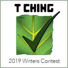 2019 Writers Contest