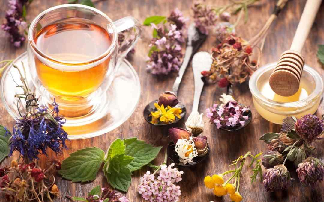 Tea! It's Not Just a Drink … It's a Memory
