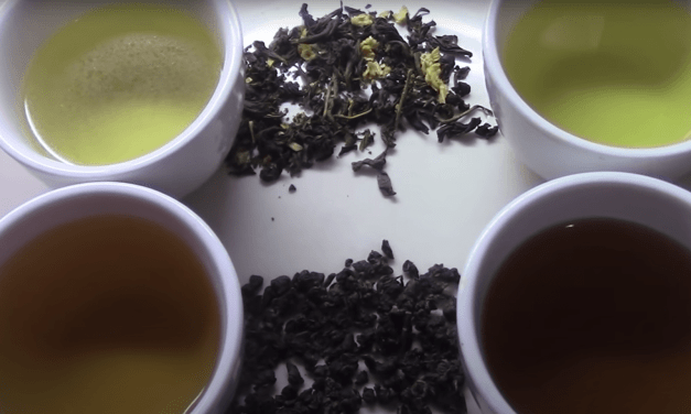 How to Brew Loose Tea: Oolong, the 'Mysterious' Tea