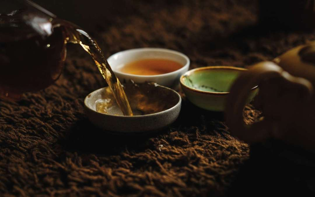 Modernizing Tradition: A Guide To Hosting A Modern Japanese Tea Ceremony