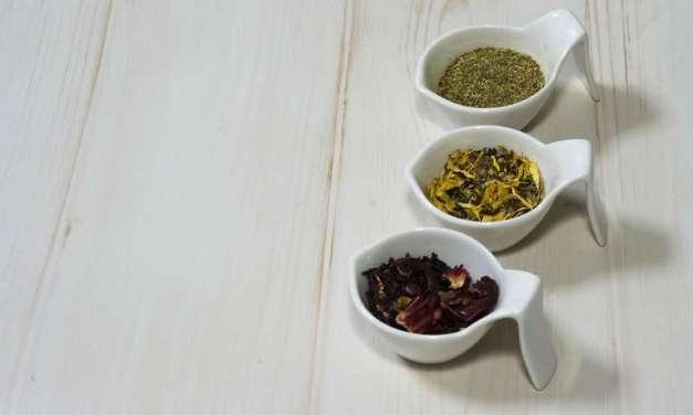 T Ching Classics: Tea and Skin