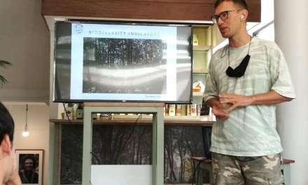 Biodiversity Research and Wild Origin Teas – Part 1