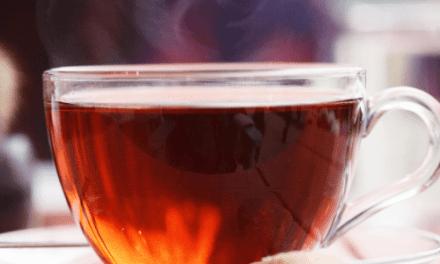 Tea and cakes: Favorite fall recipes