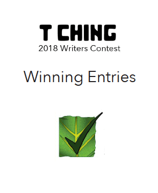 Now Available: T Ching 2018 Contest Winners Downloadable PDF