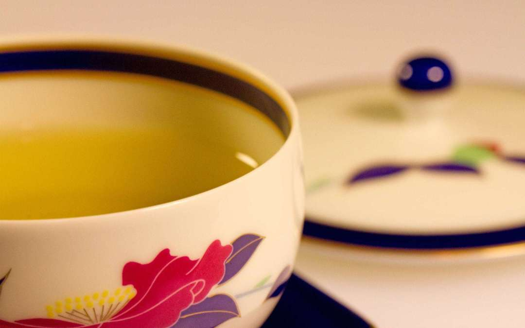 T Ching Classics: Tea and Hair