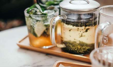 The Role Of Tea In A Plant-Based Diet