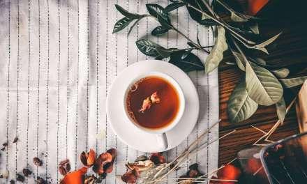 Five Best Teas for Skin