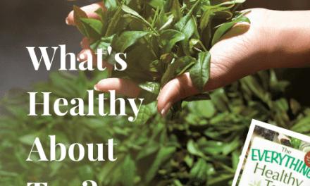Tea's Power as an Antioxidant & Apoptosis Support