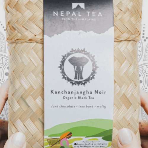 nepal tea for prize
