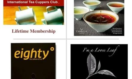 September Tea Raffle