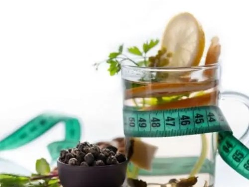 Can Drinking Tea Help Manage Weight Loss?
