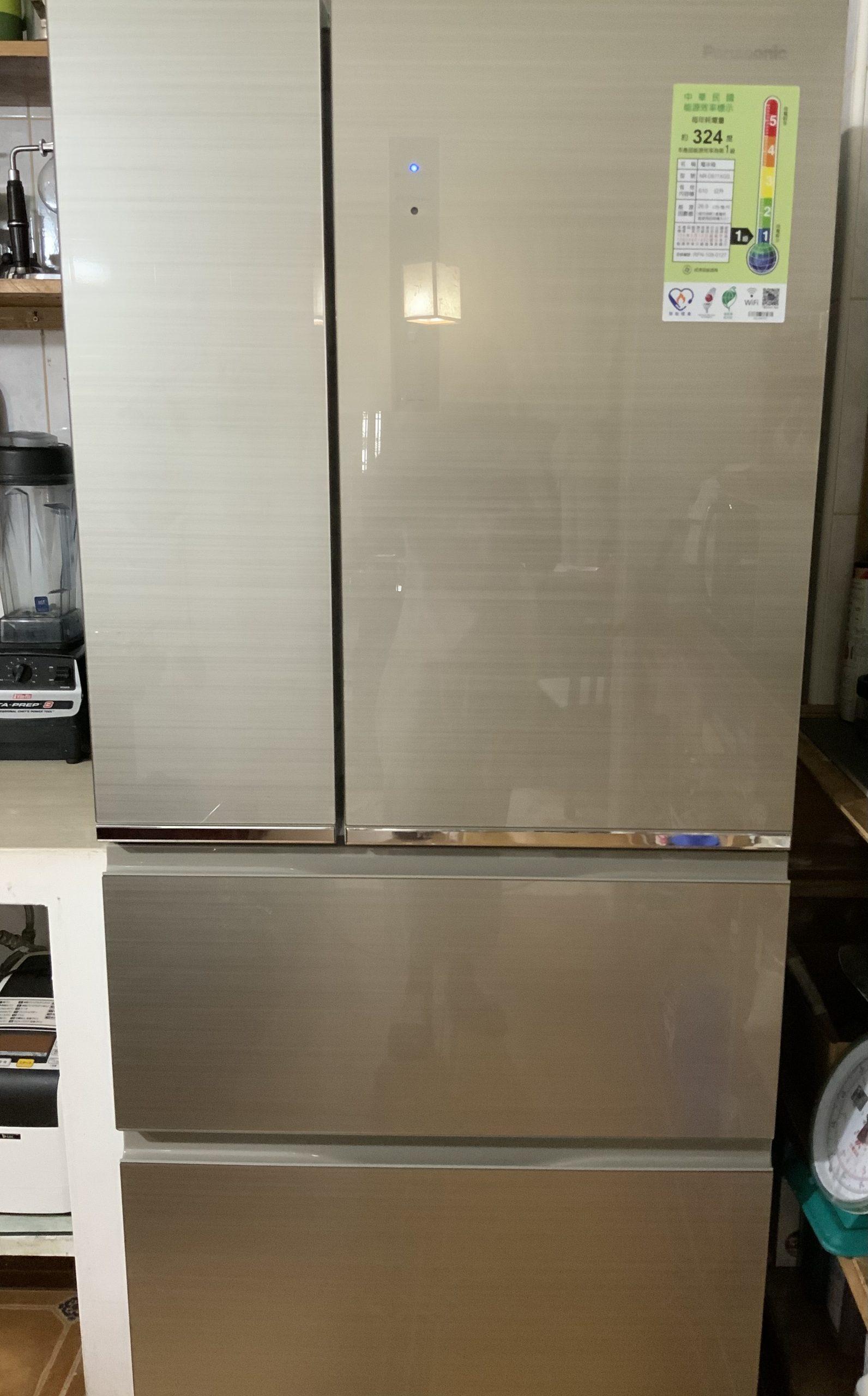 TN姐姐 國際牌電冰箱 RO逆滲透淨水器