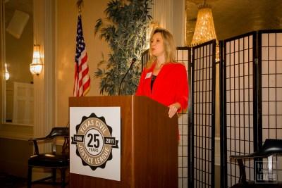 2011 25th TCJL Annual Meeting 111011-8128